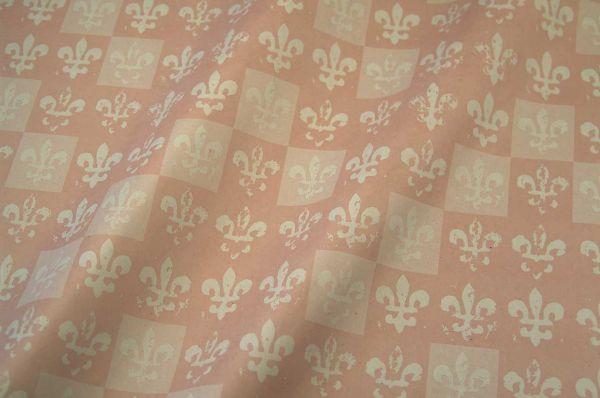 Seidenpapier Royale rosenholz 75cm
