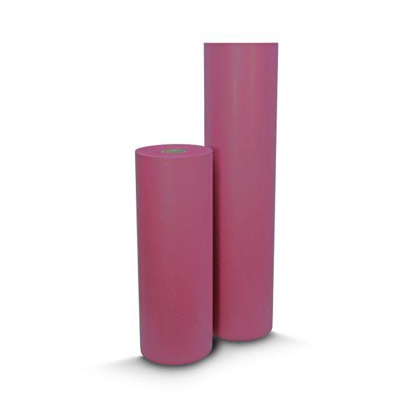 Blumenpapier Uni-Plus Premium erika 50cm