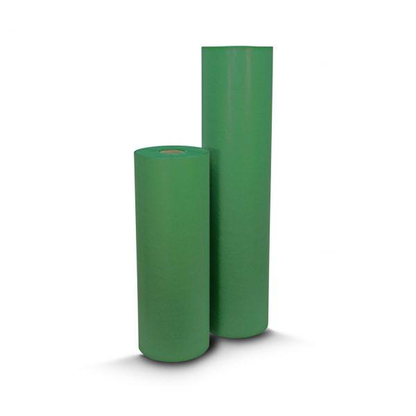 Blumenpapier Uni-Plus Premium tannengrün 50cm