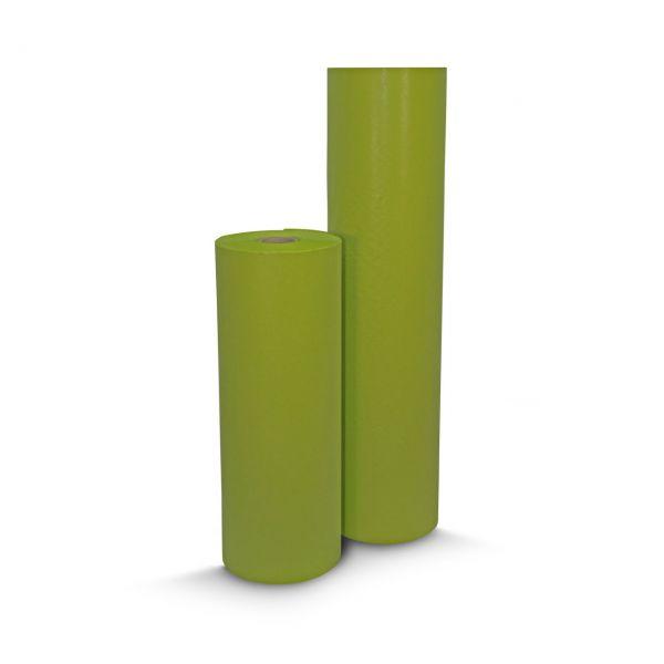 Blumenseidenpapier Uni-Plus Premium moosgrün 75cm