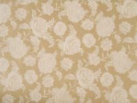 Blumenpapier Comtesse weiß 50cm