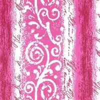 Seidenpapier Banderola pink 50cm