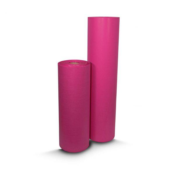 Blumenseidenpapier Uni-Plus Premium pink 75cm