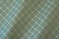 Seidenpapier Fishnet piniengrün 75cm