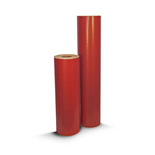 Packpapier Uni-Classic burgunderrot 75cm