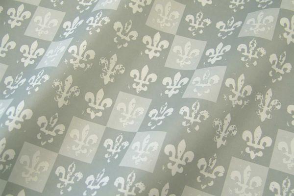 Seidenpapier Royale cool-grey 75cm