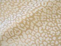 Blumenpapier Leo weiß 50cm