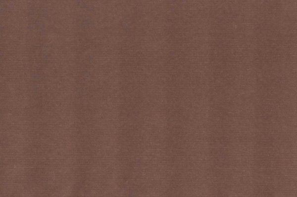 Kraftpapier Uni Classic schokobraun 50cm