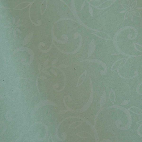 Seidenpapier Ranken eukalyptus 50cm