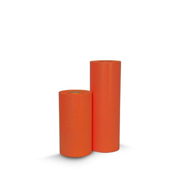 Manschettenpapier Easy-Pack orange 37,5cm