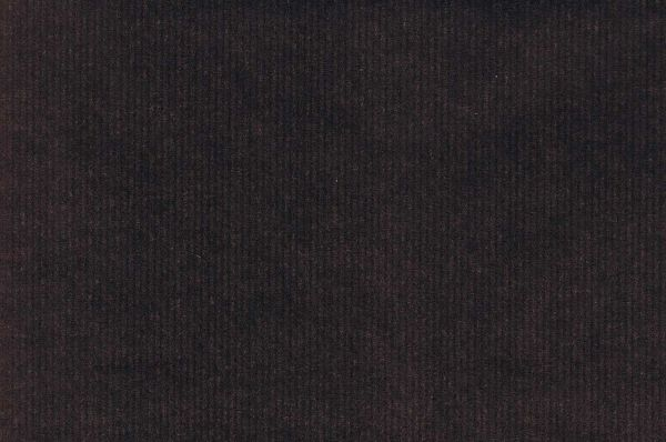 Kraftpapier Uni Classic black 50cm