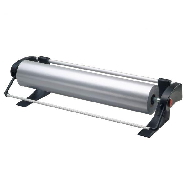Vario-Papierabroller als Tischabroller und Untertischabroller in der Breite 75cm