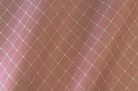 Seidenpapier Fishnet rosenholz 75cm