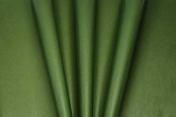 Kraftpapier Uni Classic wacholder 50cm