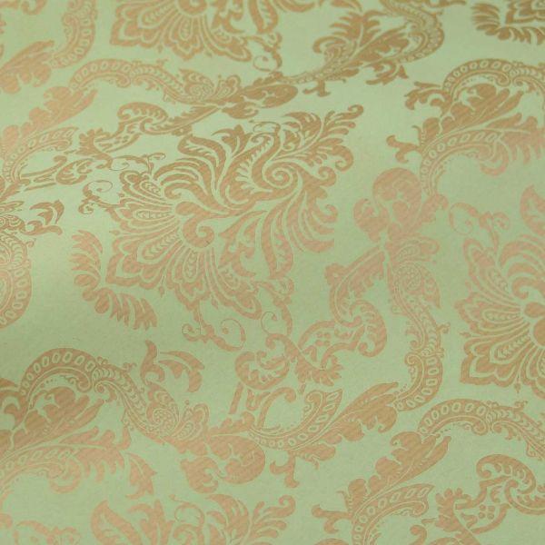 Seidenpapier Venezia pistazie 50cm