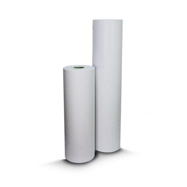 Packpapier uni-weiß natron 50cm
