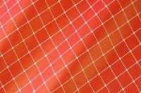 Blumenseidenpapier Fishnet 50cm rot