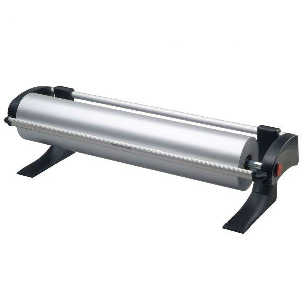 Vario-Papierabroller als Tischabroller und Untertischabroller in der Breite 50cm